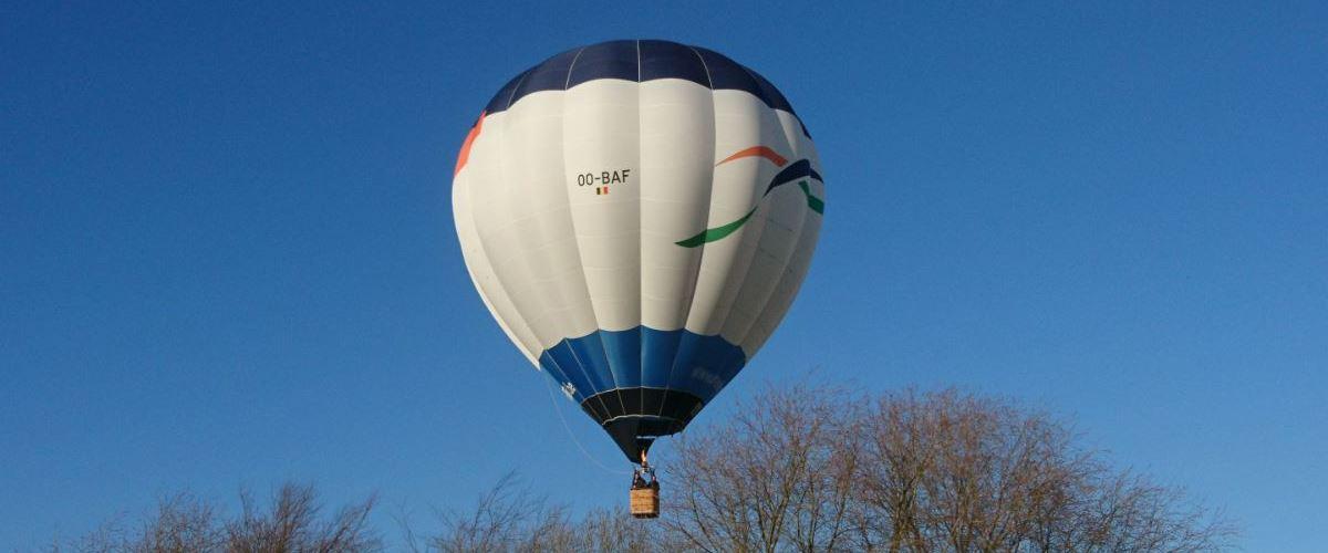 Beleef magische momenten in één van onze ballonnen